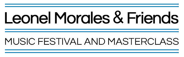 Leonel Morales & Friends Logo